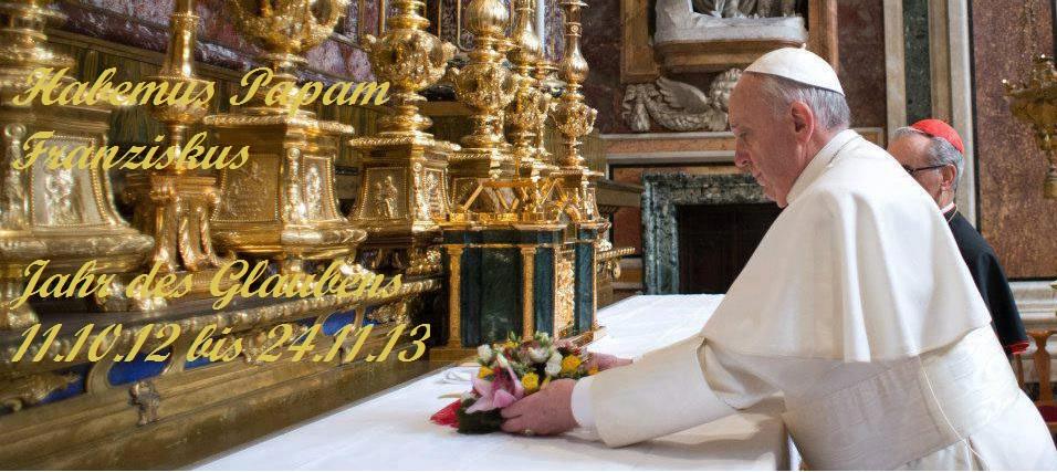 Papst Franziskus 004b