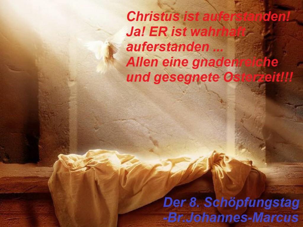 Auferstehungb
